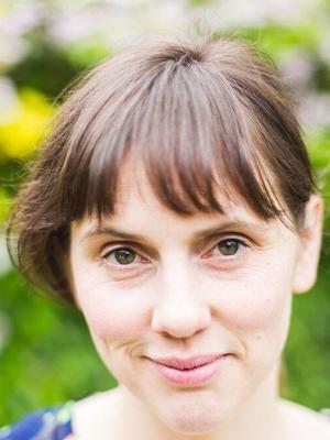 Cassie Hubert