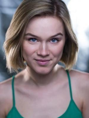 Emma Hemingford