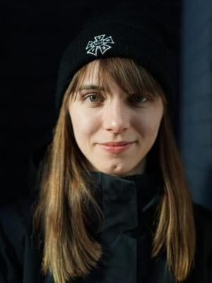 Caitlin Machak