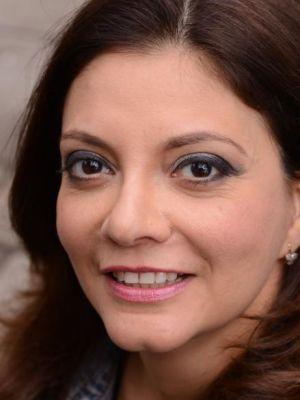 Ninaz Khodaiji