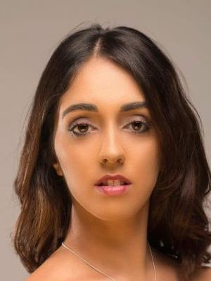 Krisha Sachania