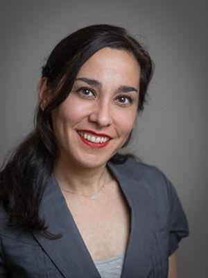Adriana Lyons