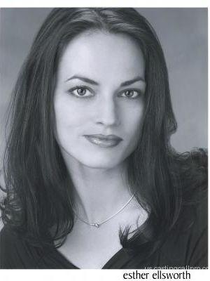 Esther Ellsworth