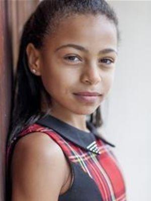 Indianna Godfrey