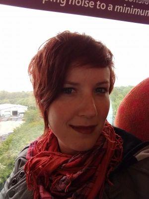 Mariel Swannie