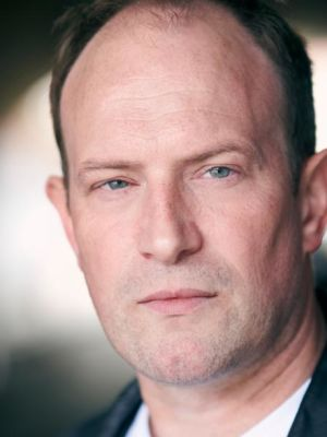 Peter Corrigan