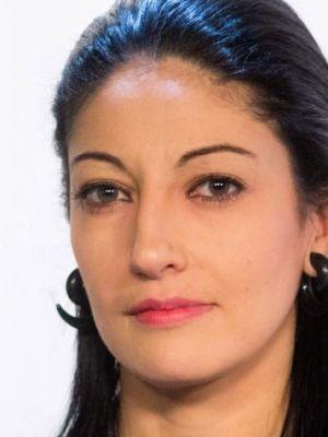 Alessandra Faria