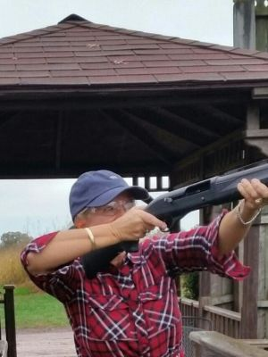 sporting clays event in Maryland · By: tracy rogers