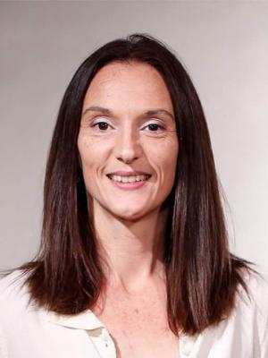 Clare Cashion