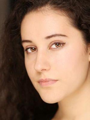 Yasmine Al-Naimi