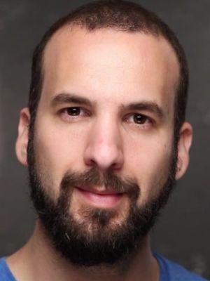Zack Polanski