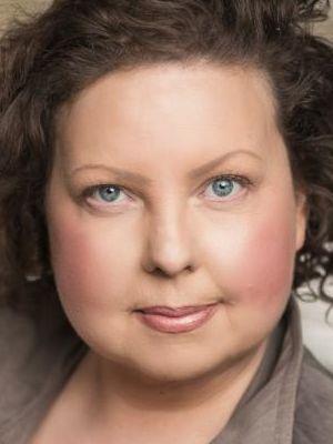 Trudy Elizabeth Hodgson