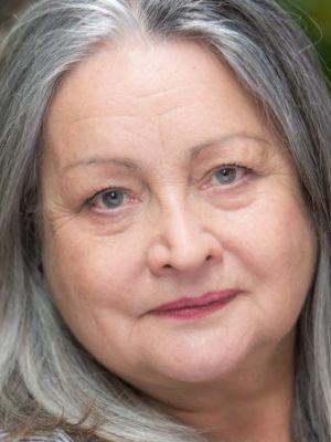 Jill Stanford