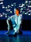 Forgot Your Password for Divya Kasturi at Purcell Room, Southbank Centre · By: Simon Richardson