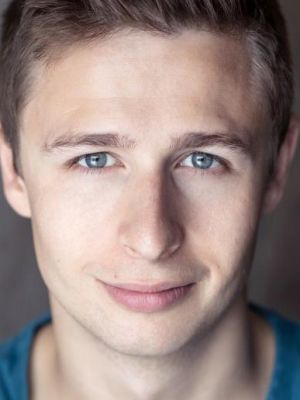 Josh Ockenden