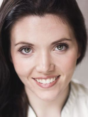 Sophie Burrell
