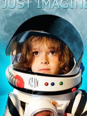 2017 SPACE BOY · By: Rebecca Whelpdale