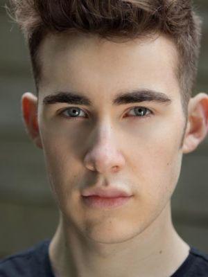 Cameron Scriven