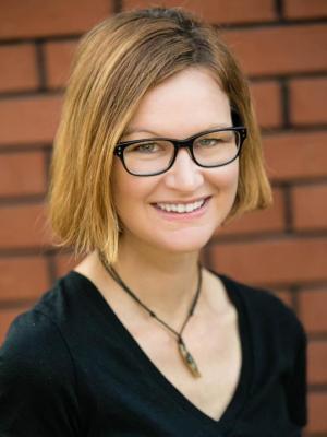 Sarah-Rose Meredith