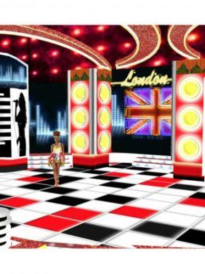 2014 The Next Female Superstar - Pitch · By: Rebecca Morton