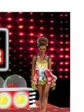 2014 The Next Female Superstar - Design pitch judges area · By: Rebecca Morton