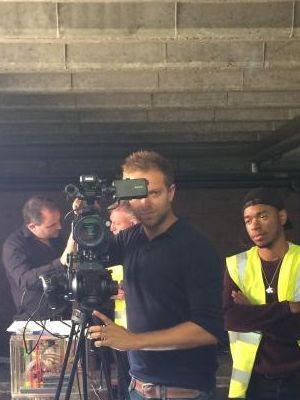 The Bomb - Short Film