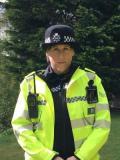 2017 Police own uniform · By: Jay Merritt