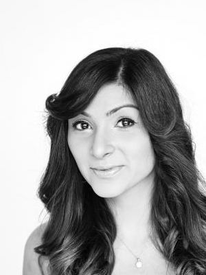 Meera Solanki Estrada · By: Janick Laurent
