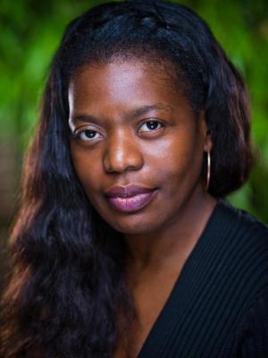 Wendy JT Simeon