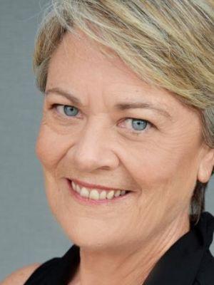 Margaret Liddy