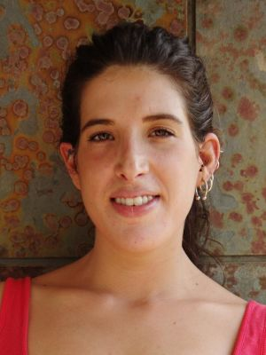 Carlota Machado
