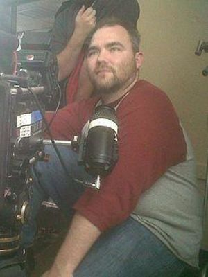 Rob Kraetsch, Director of Photography