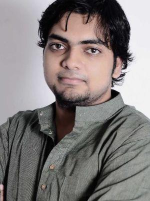 Souvik Chakraborty