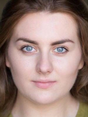Natasha Ravenscroft