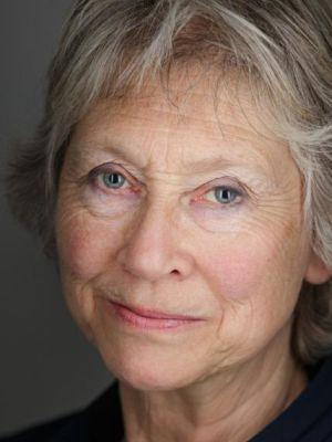 Anne Kavanagh