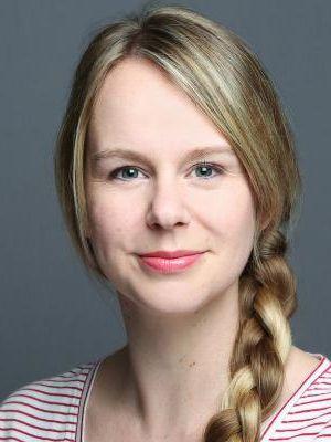 Holly Gillanders