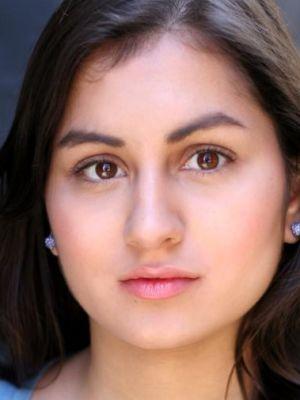 Yasmin Ahsanullah