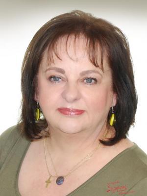 Jane Foufas