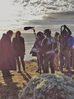2016 Shooting at Sea Ranch · By: Hope Garza