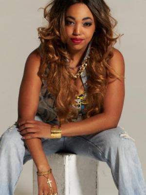 Leilani Maya Ross