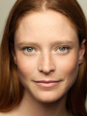 headshot Cecile Sinclair