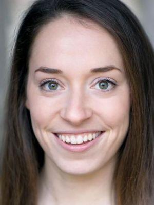 Katie Spencer-Blake