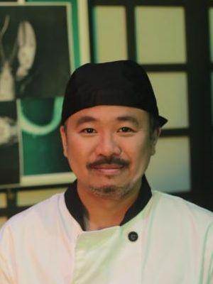 2017 Chef · By: Alan Yu