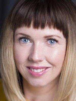 Elizabeth Yorke