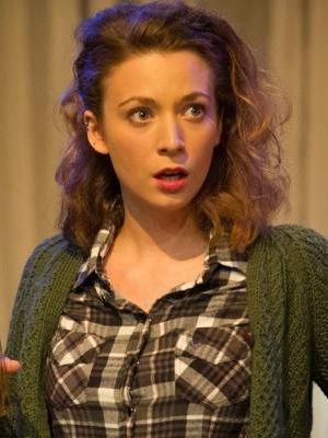 2016 Chloe Orrock as Esme (No Quarter) · By: Richard Hubert Smith for LAMDA