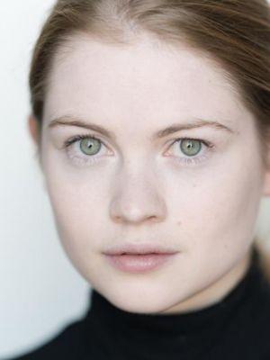 Niamh Blackman