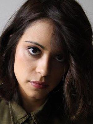 Vanessa Carmona