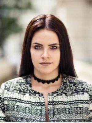 Rebecca Liddell