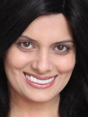 Sabina Hanif