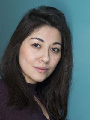 Patricia Nacamoto